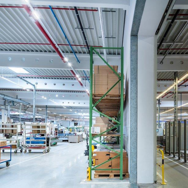 EBA Elektro-Blitz & Antennenbau GmbH